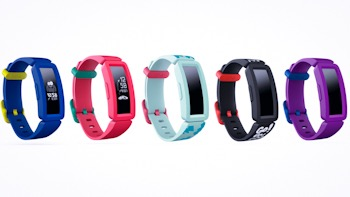 Ace 2 Fitness Tracker For Kids