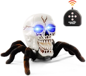 Remote Control Spider Toy for kids