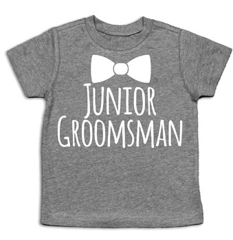 Apparel-Junior-Groomsman-Shirt