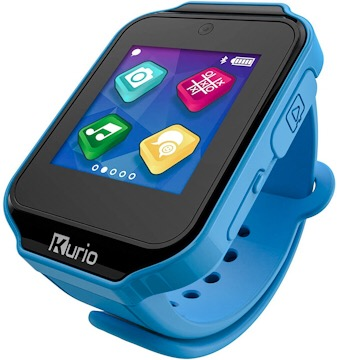 Kurio Watch 2.0 Best kids smartwatch