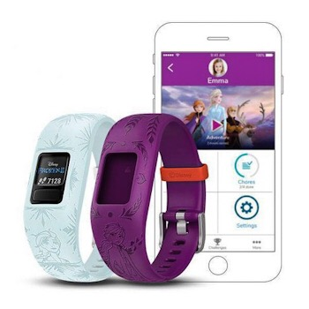 Garmin Vivofit Jr Kids Fitness Tracker