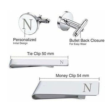 Money-Clip-Personalized-Gift-Set